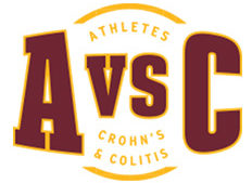 Athletes vs Crohn's & Colitis